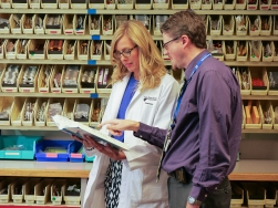 Swedish Pharmacy Residency Program | Swedish Medical Center
